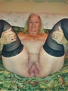 plump pink pussy