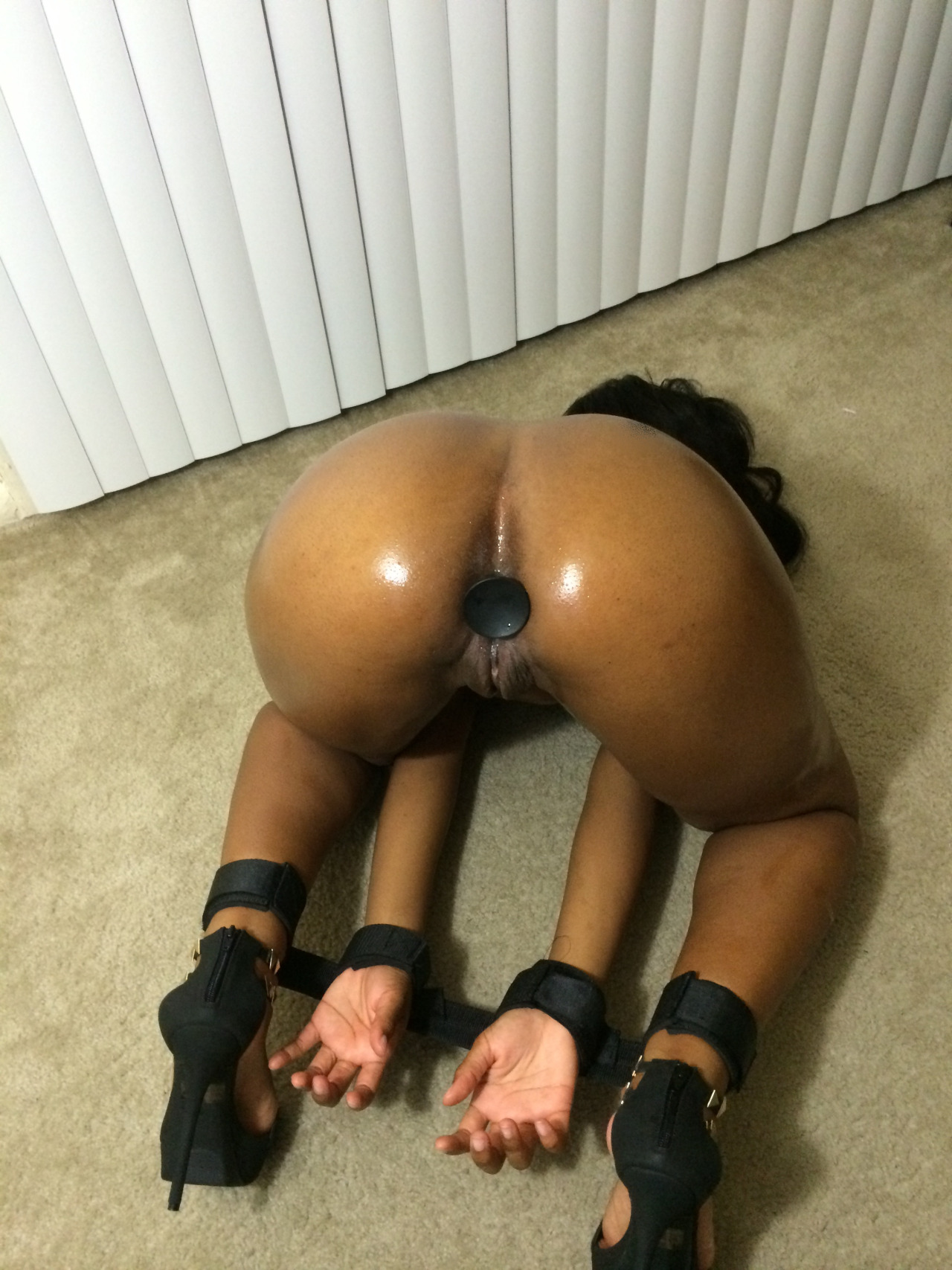 wife first time anal video